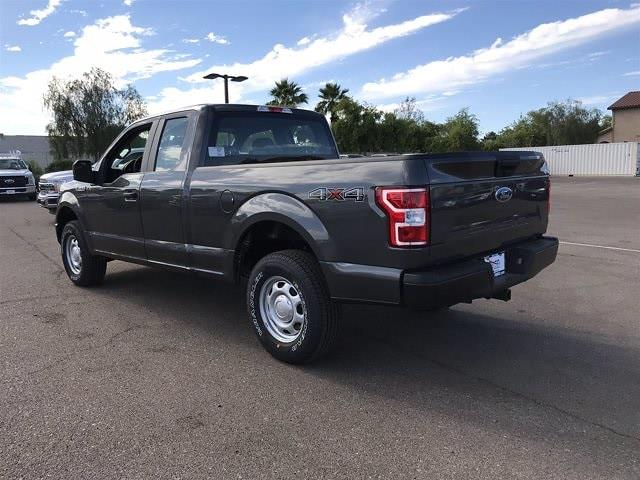 2019 Ford F-150 Super Cab 4x4, Pickup #KKD34909 - photo 3