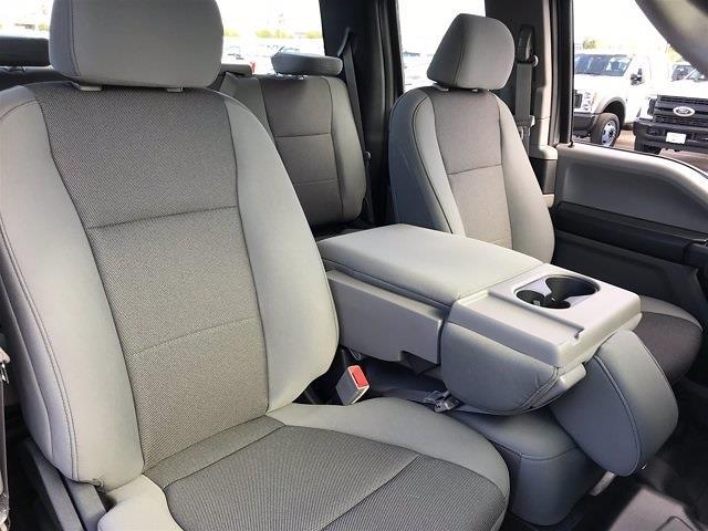 2019 Ford F-150 Super Cab 4x4, Pickup #KKD34909 - photo 7