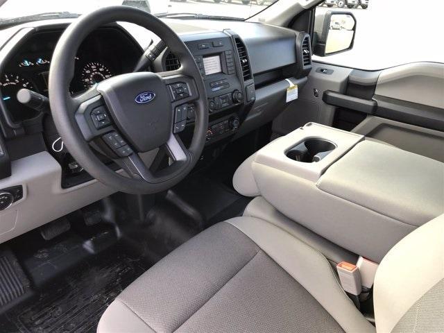 2019 Ford F-150 Super Cab 4x4, Pickup #KKD34909 - photo 11