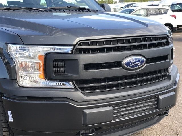 2019 F-150 Super Cab 4x4, Pickup #KKD34909 - photo 5