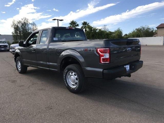 2019 F-150 Super Cab 4x4,  Pickup #KKD34909 - photo 3