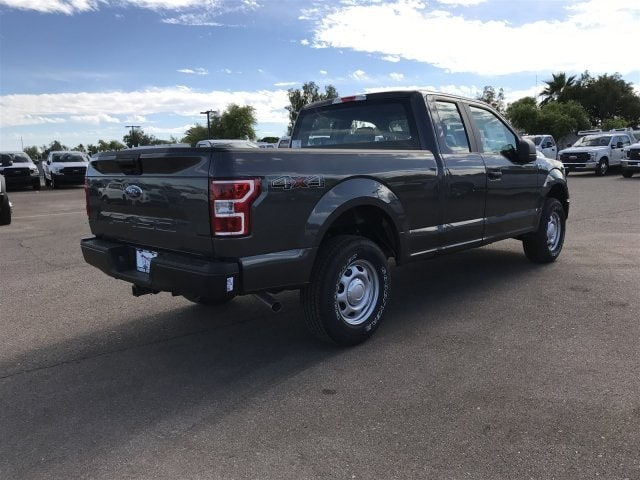 2019 F-150 Super Cab 4x4,  Pickup #KKD34909 - photo 2