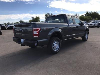 2019 Ford F-150 Super Cab 4x4, Pickup #KKD34909 - photo 2