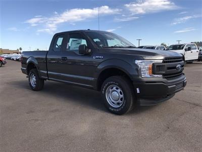 2019 Ford F-150 Super Cab 4x4, Pickup #KKD34909 - photo 1