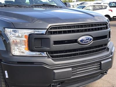 2019 Ford F-150 Super Cab 4x4, Pickup #KKD34909 - photo 5