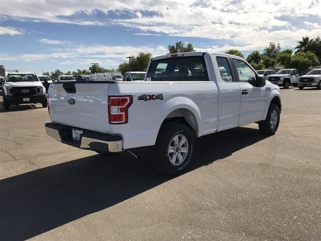 2019 Ford F-150 Super Cab 4x4, Pickup #KKD37018 - photo 2