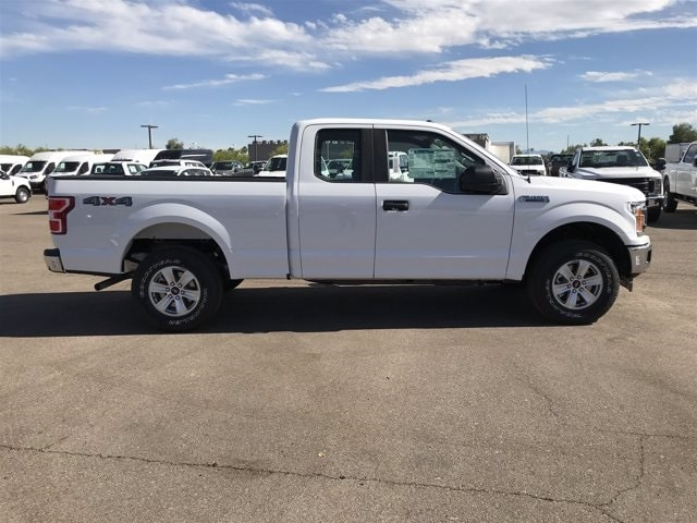 2019 Ford F-150 Super Cab 4x4, Pickup #KKD37018 - photo 6