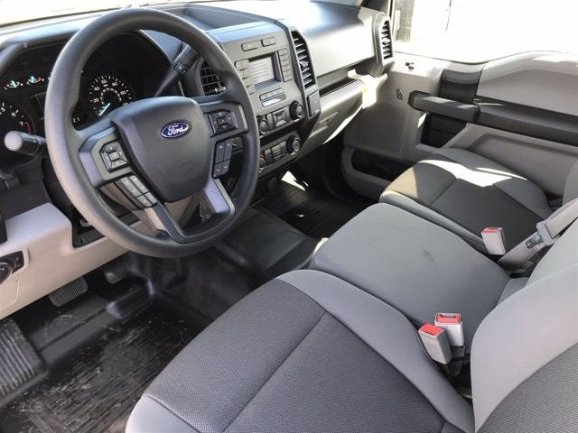 2019 Ford F-150 Super Cab 4x4, Pickup #KKD37018 - photo 12