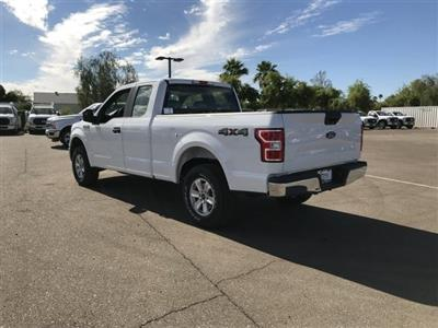 2019 F-150 Super Cab 4x4, Pickup #KKD37018 - photo 4