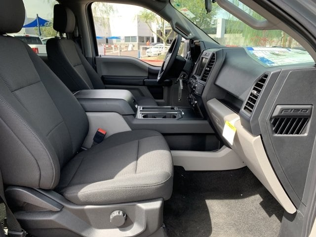 2019 F-150 SuperCrew Cab 4x2,  Pickup #KKD46854 - photo 5