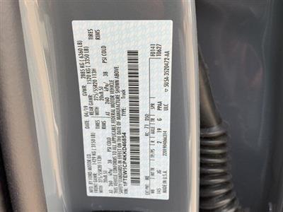 2019 F-150 SuperCrew Cab 4x2,  Pickup #KKD46854 - photo 13