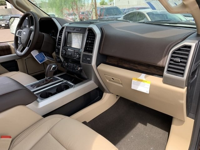 2019 F-150 SuperCrew Cab 4x4,  Pickup #KKD46857 - photo 6