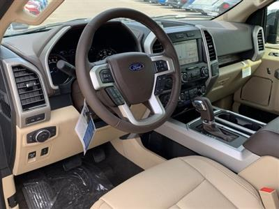 2019 F-150 SuperCrew Cab 4x4,  Pickup #KKD46857 - photo 8