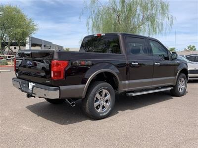 2019 F-150 SuperCrew Cab 4x4,  Pickup #KKD46857 - photo 2