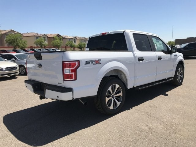 2019 F-150 SuperCrew Cab 4x2,  Pickup #KKD58351 - photo 2