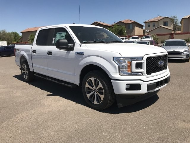 2019 F-150 SuperCrew Cab 4x2,  Pickup #KKD58351 - photo 1