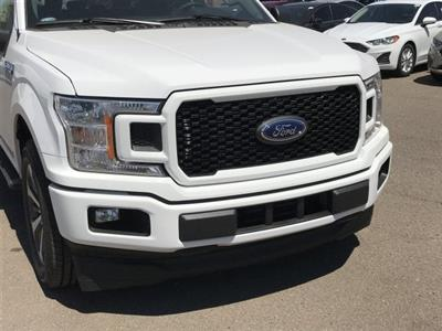2019 F-150 SuperCrew Cab 4x2,  Pickup #KKD58351 - photo 5