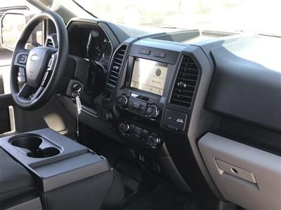 2019 F-150 SuperCrew Cab 4x2,  Pickup #KKD58352 - photo 10