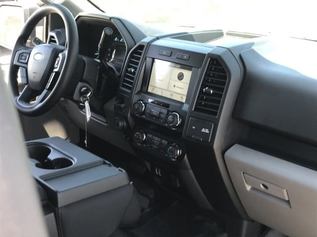 2019 F-150 SuperCrew Cab 4x2,  Pickup #KKD58353 - photo 9