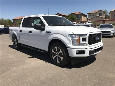 2019 F-150 SuperCrew Cab 4x2,  Pickup #KKD58353 - photo 1