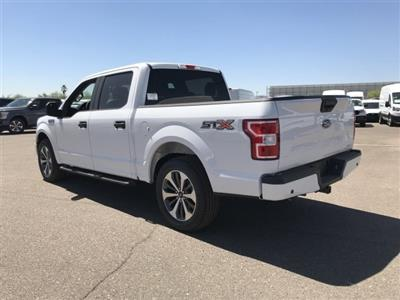 2019 F-150 SuperCrew Cab 4x2,  Pickup #KKD58354 - photo 3