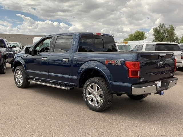 2019 F-150 SuperCrew Cab 4x4,  Pickup #KKD64382 - photo 3