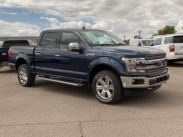 2019 F-150 SuperCrew Cab 4x4,  Pickup #KKD64382 - photo 1