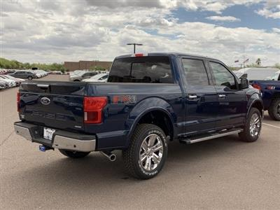 2019 F-150 SuperCrew Cab 4x4,  Pickup #KKD64382 - photo 2