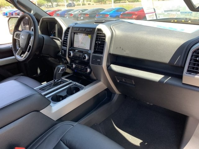 2019 F-150 SuperCrew Cab 4x4,  Pickup #KKD90395 - photo 6