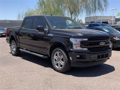 2019 F-150 SuperCrew Cab 4x4,  Pickup #KKD90395 - photo 3