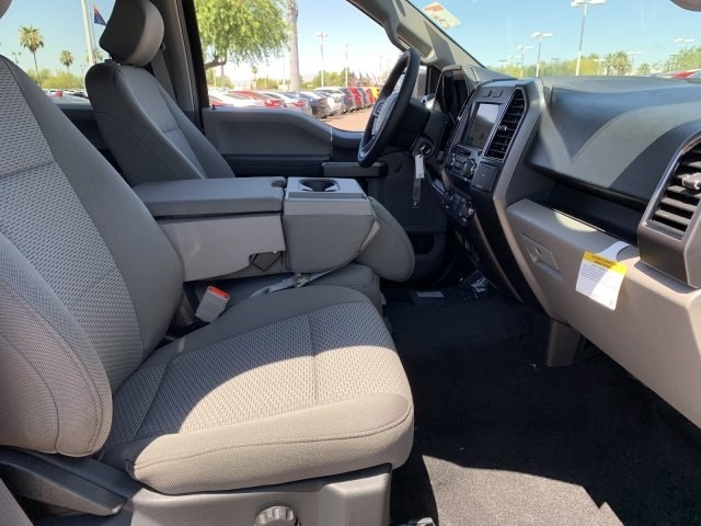 2019 F-150 SuperCrew Cab 4x4,  Pickup #KKD97783 - photo 5