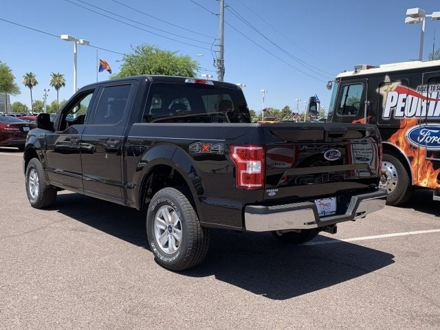 2019 F-150 SuperCrew Cab 4x4,  Pickup #KKD97783 - photo 3