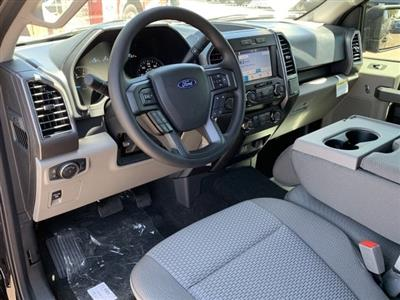 2019 F-150 SuperCrew Cab 4x4,  Pickup #KKD97783 - photo 8
