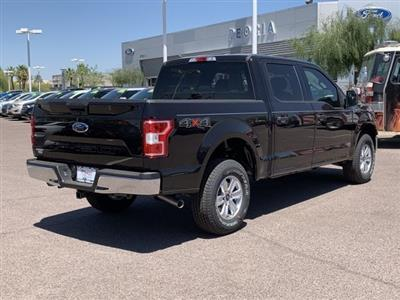 2019 F-150 SuperCrew Cab 4x4,  Pickup #KKD97783 - photo 2