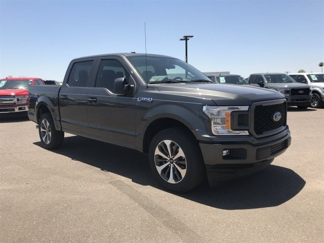 2019 F-150 SuperCrew Cab 4x2,  Pickup #KKE07329 - photo 1