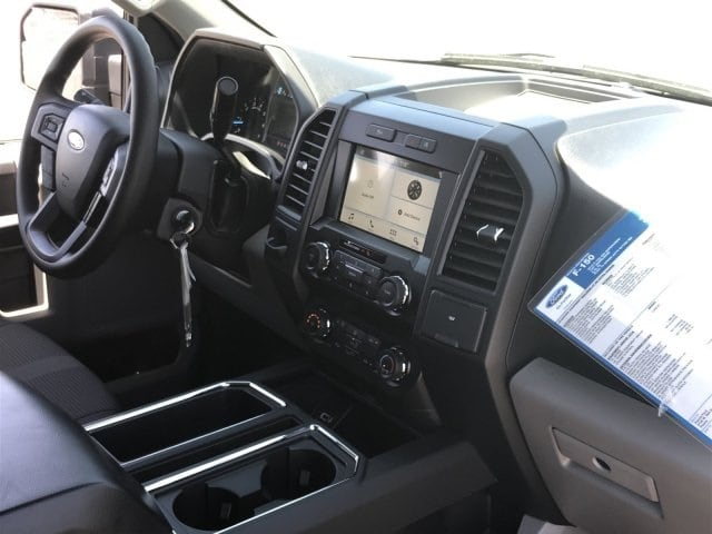 2019 F-150 SuperCrew Cab 4x2,  Pickup #KKE07329 - photo 6