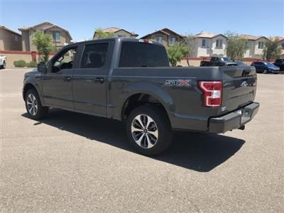 2019 F-150 SuperCrew Cab 4x2,  Pickup #KKE07329 - photo 3