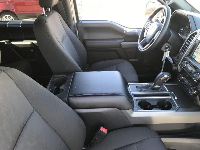 2019 F-150 SuperCrew Cab 4x2, Pickup #KKE15677 - photo 5