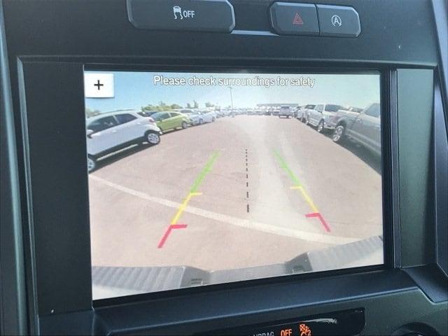 2019 F-150 SuperCrew Cab 4x2, Pickup #KKE15677 - photo 10