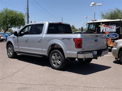 2019 F-150 SuperCrew Cab 4x4,  Pickup #KKE15691 - photo 3