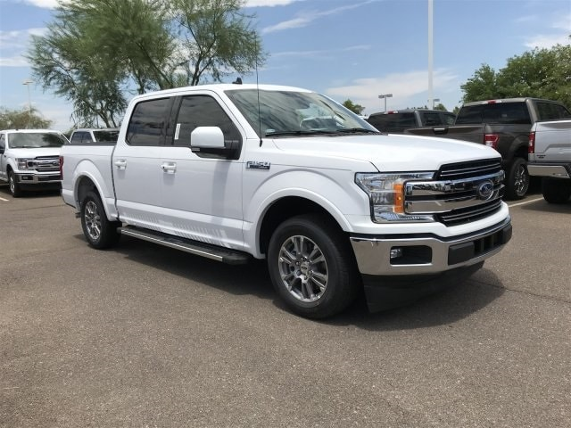 2019 F-150 SuperCrew Cab 4x2,  Pickup #KKE22625 - photo 1