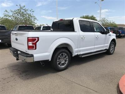 2019 F-150 SuperCrew Cab 4x2,  Pickup #KKE22625 - photo 2