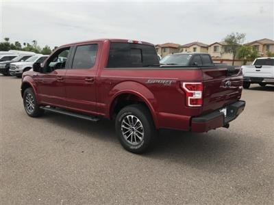 2019 F-150 SuperCrew Cab 4x4,  Pickup #KKE22629 - photo 3
