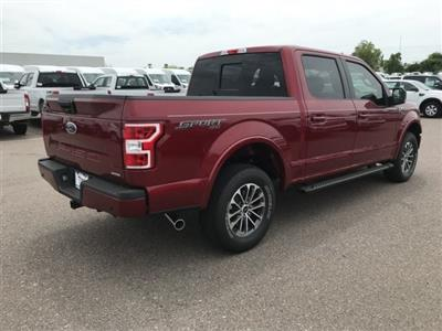 2019 F-150 SuperCrew Cab 4x4,  Pickup #KKE22629 - photo 2