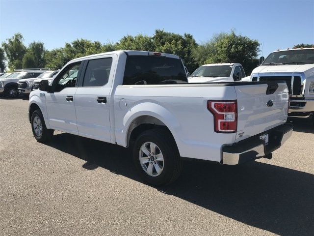 2019 F-150 SuperCrew Cab 4x2, Pickup #KKE38597 - photo 3