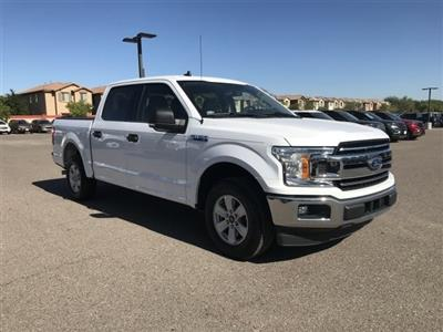 2019 F-150 SuperCrew Cab 4x2, Pickup #KKE38597 - photo 1