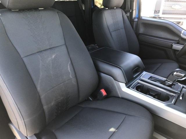 2019 F-150 Super Cab 4x2, Pickup #KKE38618 - photo 4