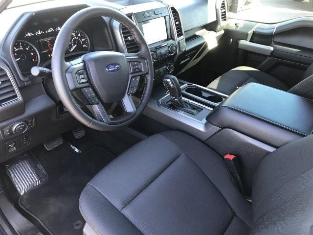 2019 F-150 Super Cab 4x2, Pickup #KKE38618 - photo 8