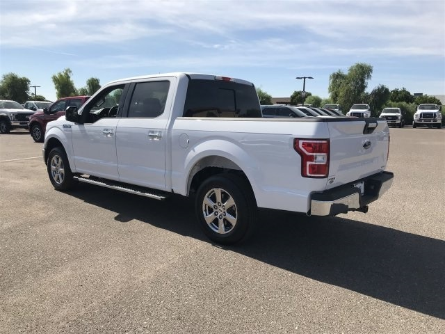 2019 F-150 SuperCrew Cab 4x2, Pickup #KKE81279 - photo 3