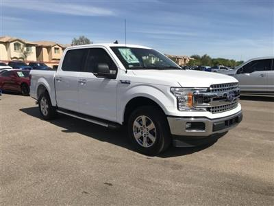 2019 F-150 SuperCrew Cab 4x2, Pickup #KKE81279 - photo 1